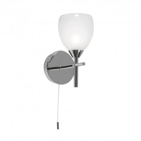 Etta Wall Light Chrome