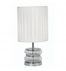 Bailey Table Lamp Chrome