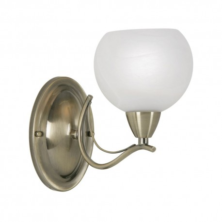 Luanda Wall Light