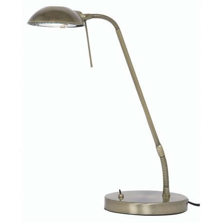 Metis 40W G9 Table Lamp