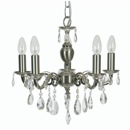 Risborough 5 Light Pendant