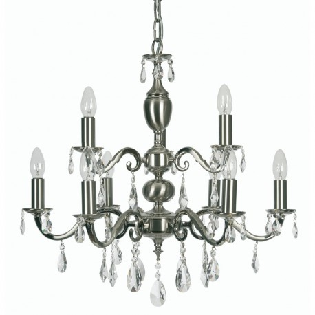 Risborough 9 Light Pendant