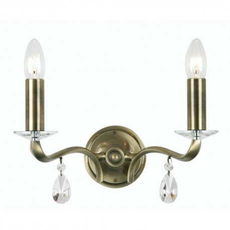 Cobra 2 Light Wall Light